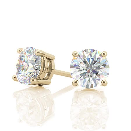 ear023-round-yellow-gold