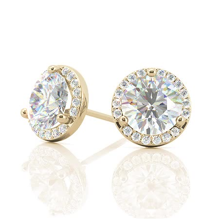 ear146-round-yellow-gold