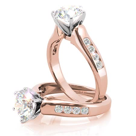 wed313a-round-rose-gold