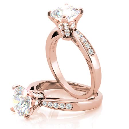 wed470a-round-rose-gold
