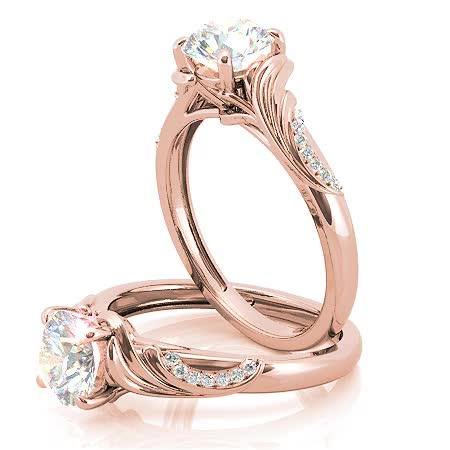 wed584-round-rose-gold