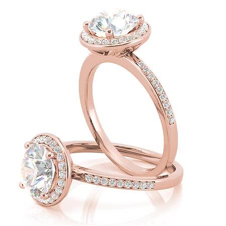 wed592-round-rose-gold