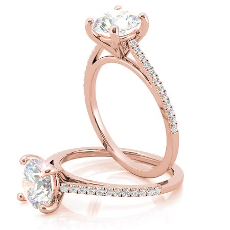wed610a-round-rose-gold