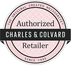 charles and colvard authorized